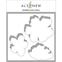 Altenew - Stencil - Incredible