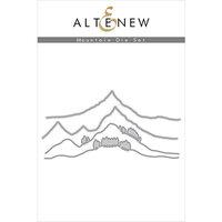 Altenew - Dies - Mountain