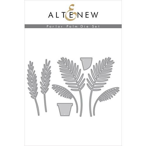 Altenew - Dies - Parlor Palm