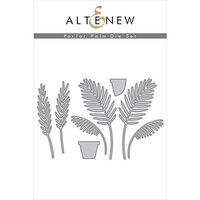 Altenew - Dies - Parlor Palm