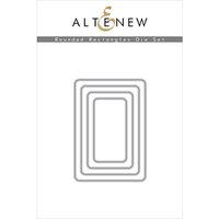Altenew - Dies - Rounded Rectangles