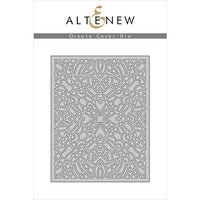 Altenew - Dies - Ornate Cover