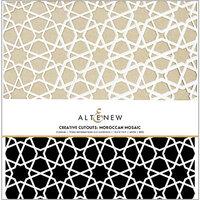 Altenew - Creative Cutouts - Moroccan Mosaic