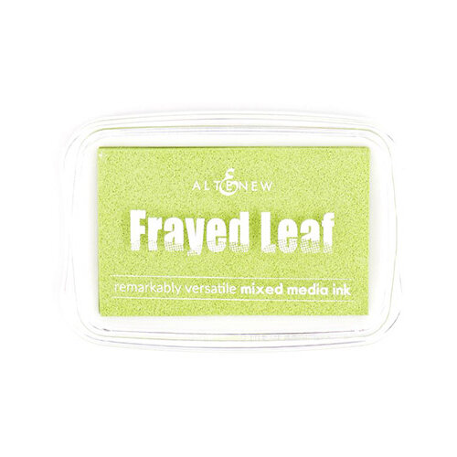 Altenew - Mixed Media Ink Pads - Frayed Leaf