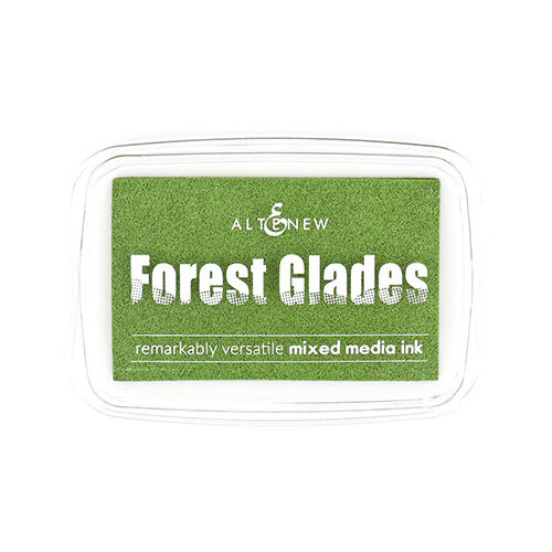 Altenew - Mixed Media Ink Pads - Forest Glades