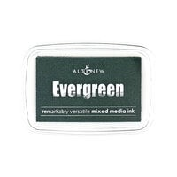 Altenew - Mixed Media Ink Pads - Evergreen