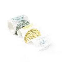 Altenew - Washi Tape - Round Art