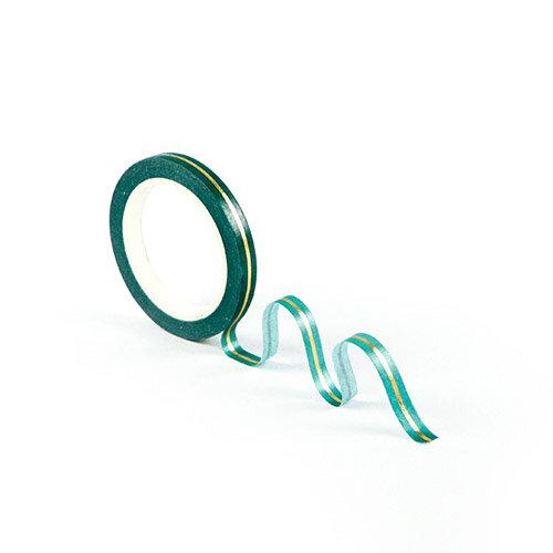 Altenew - Washi Tape - Emerald Gold