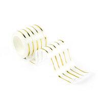 Altenew - Washi Tape - Golden Strokes