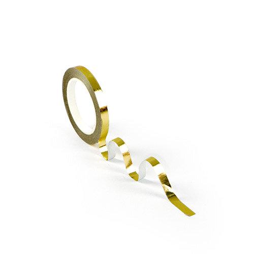 Altenew - Washi Tape - Gold Foil - .2 Inch