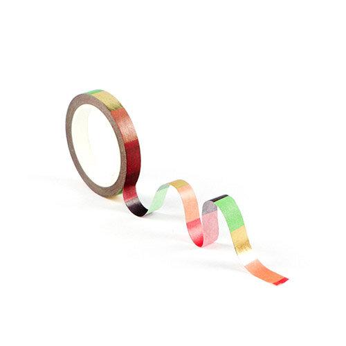 Altenew - Washi Tape - Allium Palette