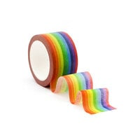 Altenew - Washi Tape - Narrow Rainbow