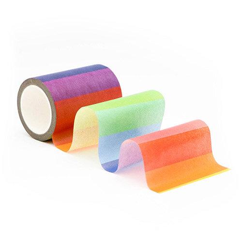 Altenew - Washi Tape - Block Rainbow