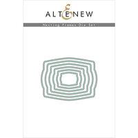 Altenew - Dies - Nesting Frames