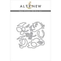 Altenew - Dies - Open Blooms 3D