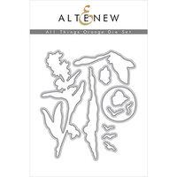 Altenew - Dies - All Things Orange