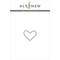 Altenew - Dies - Heart You