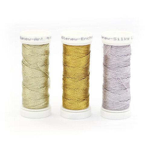 Altenew - Thread - Metallic