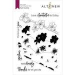 Altenew - Clear Photopolymer Stamps - Just Jasmine