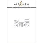 Altenew - Dies - Piles of Presents