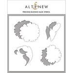 Altenew - Mask Stencil - Precious Blooms