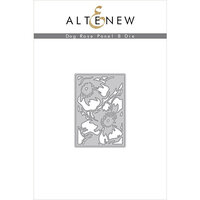 Altenew - Dies - Dog Rose Panel B