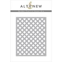 Altenew - Dies - Garden Trellis Cover