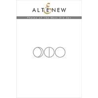 Altenew - Dies - Phases of the Moon