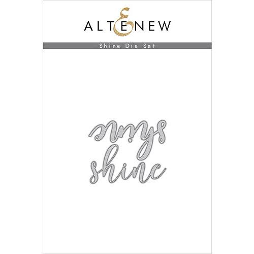 Altenew - Dies - Shine