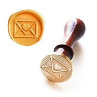 Altenew - Wax Seal - Stamp - With Love