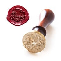 Altenew - Wax Seal - Stamp - Delicate Blossom