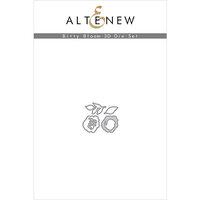 Altenew - Dies - Bitty Bloom 3D