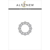 Altenew - Dies - Gem Frame