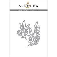 Altenew - Dies - Hanging Garden