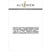 Altenew - Dies - Leafy Border