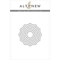 Altenew - Dies - Nesting Soda Top