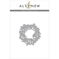 Altenew - Dies - Rose Wreath