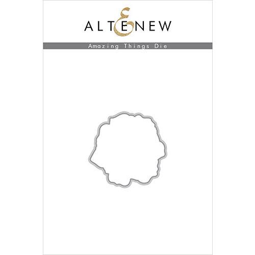 Altenew - Dies - Amazing Things