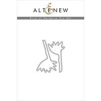 Altenew - Dies - Bird of Paradise