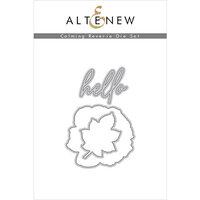 Altenew - Dies - Calming Reverie