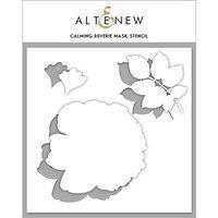 Altenew - Mask Stencil - Calming Reverie