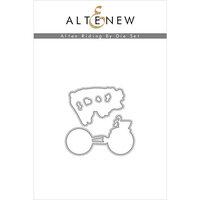 Altenew - Dies - Alten Riding By