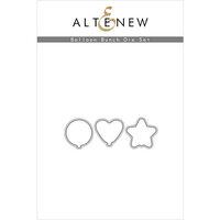 Altenew - Dies - Balloon Bunch