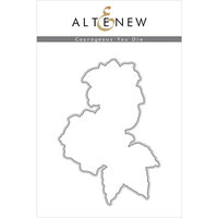 Altenew - Dies - Courageous You