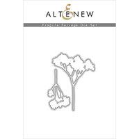 Altenew - Dies - Fragile Foliage
