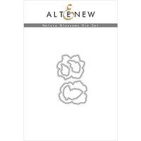 Altenew - Dies - Nature Blossoms