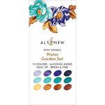 Altenew - Artist Markers - Set G - Water Garden