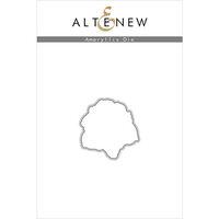 Altenew - Dies - Amaryllis