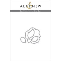 Altenew - Dies - Darling Rose