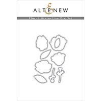 Altenew - Dies - Floral Minimalism
